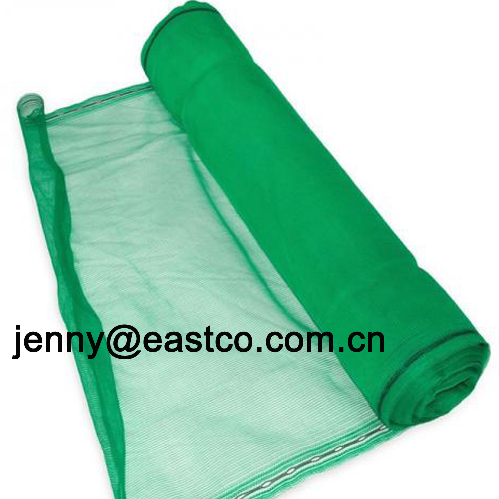 Building Safety Debris Netting Roll