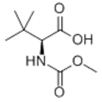 L-Valine,N-(methoxycarbonyl)-3-methyl CAS 162537-11-3
