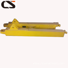 Best Quality for Bulldozer Structure Spare Parts Original Shantui SD22 spare parts 154-71-31151 left Frame export to American Samoa Supplier