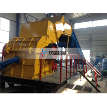 Best automatic Can Crushers waste crusher machine