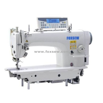 Brother Type Direct Drive Computer Single Needle Lockstitch Sewing Machine