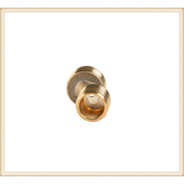 Brass Faucet Inlet Connector