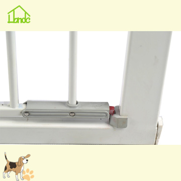 Baby And Pet Stairway Safety Gate