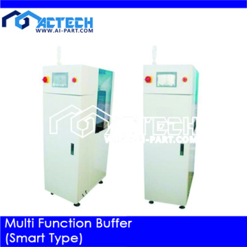 China Supplier for PCB Buffer Conveyor Smart Type Multi-Function PCB Buffer Machine export to China Macau Factory