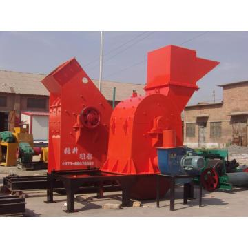 Scrap Metal Crusher With Big Capacity