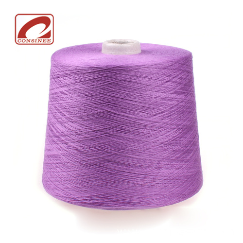 Consinee worsted 2/60nm 100% cashmere cone yarn