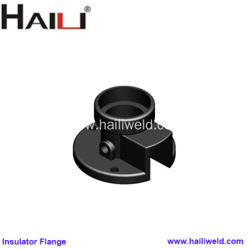 Insulator Flange for Binzel MIG Parts