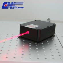 2w Red diode 635nm laser for lighting show
