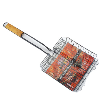 Hight quality non-stick grill basket