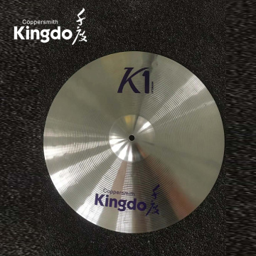 Good Quality Alloy Drum Set Cymbals
