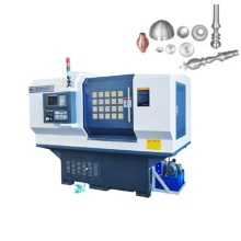 Good quality 100% for Spinning Machine,Spinning Equipment,Spinning Machinery,Spinning Frame Machine Manufacturers and Suppliers in China Simple numerical control spinning machine supply to South Korea Wholesale