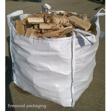 Bags for firewood packaging | jtfibc