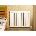 High precision small aluminum radiator