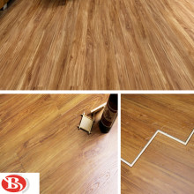 Cheap Wear-resisting Vinyl laminate click SPC flooring