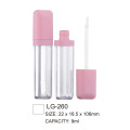 Cosmetic Empty Lip Gloss Tube