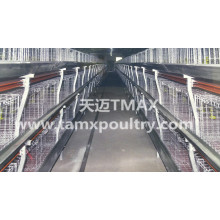 Poultry Litter Removal Equipment
