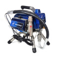 airless automotive paint sprayer portable type