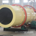 High Humidity Materials Rotary Dryer