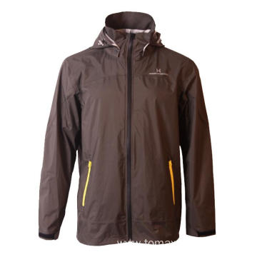 Functional  hooded Jacket