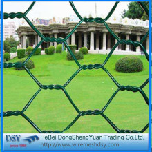 China Manufacturers for Pvc Hexagonal Wire Mesh Poultry Net Hexagonal Wire Mesh for Protection supply to India Importers