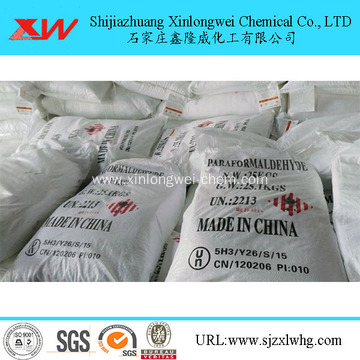 Paraformaldehyde 96% With Best Price