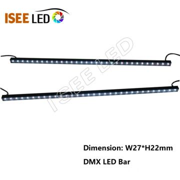 1.5m RGB LED Bar Artnet Control