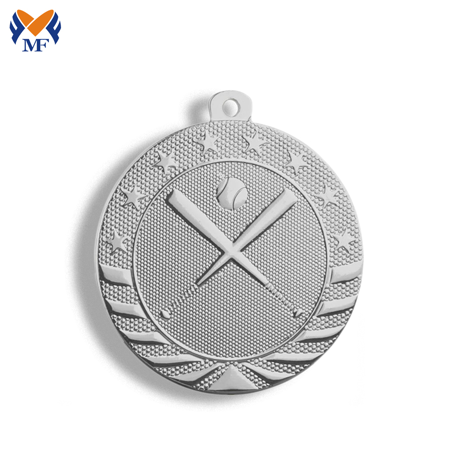 Sport Cup Medal