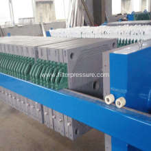 Auto Shifting Slurry Chamber Membrane Filter Press