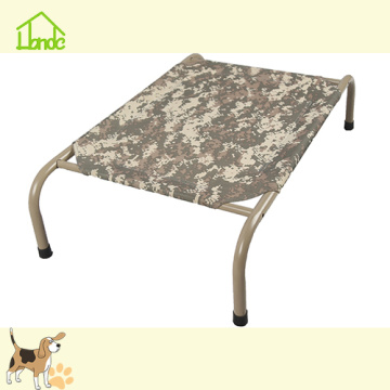 Metal Frame Dog Bed