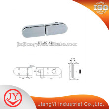 Fast Delivery for Sliding Glass Door Lock SS304 Glass Door Lock With Knob supply to Poland Exporter