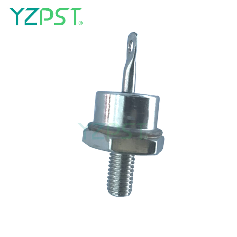 1200V stud recovery diode symbol for Power supplies
