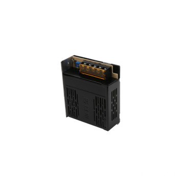 high efficient 36V switching power supply 12 v 10a with adjustment