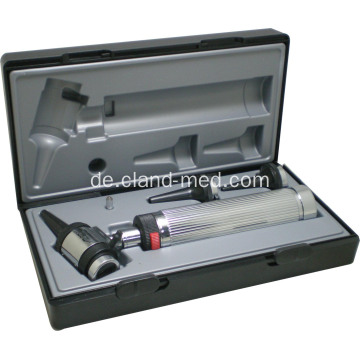 professionelle diagnostische otoscope set
