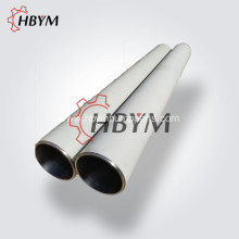 High Quality Chroming Concrete pump Delivery Cylinder