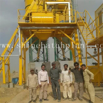 Concrete Batch Plant Equipment