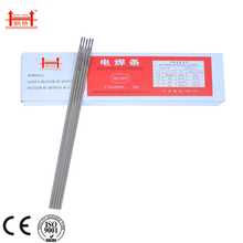 Best quality and factory for Welding Electrode Z408 Cast Iron Welding Electrodes Specification Z308 Z408 supply to Netherlands Exporter