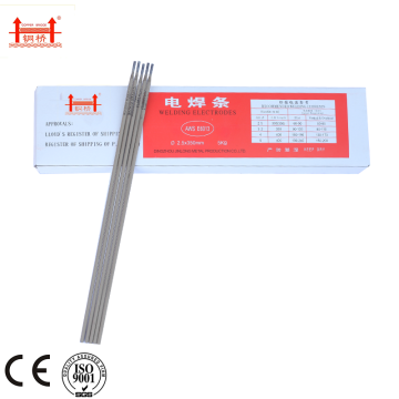 Lowest Price for China Z408 Welding Electrodes,Z408 Cast Iron Welding Electrodes,Welding Electrode Z408 Manufacturer and Supplier Cast Iron Welding Electrodes Specification Z308 Z408 export to France Factory