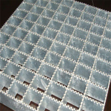 25*3 galvanized close mesh grating