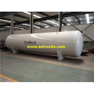 10000 Gallons 15MT Aboveground Propylene Gas Vessels
