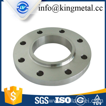 Best quality and factory for Forged Flange GOST Carbon steel Blind flange export to India Factories