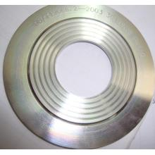 DIN 2527 Blind Carbon Steel Flange