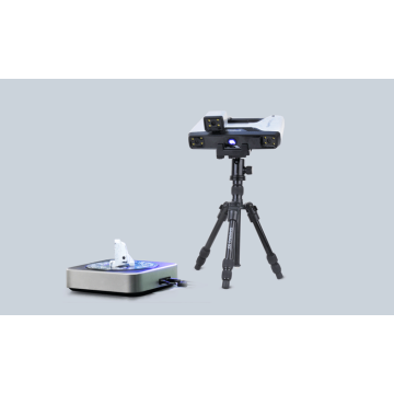 The EinScan-Pro Multi-Functional Handheld 3D Scanner