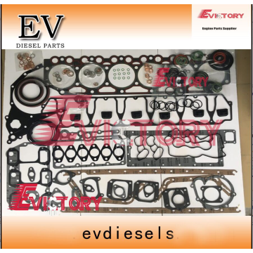 VOLVO BF6M2011 head cylinder gasket overhaul rebuild kit