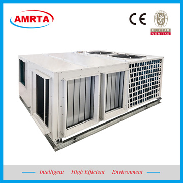 Rooftop Packaged Chiller Air Conditioning