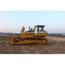 SEM822LGP Swamp Bulldozer for Wetland Working Condition