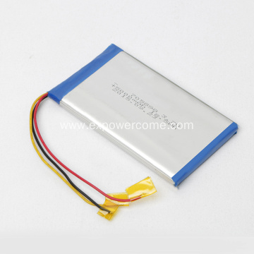 Quality Guaranteed 705898 3.7V 5000mAh Li Polymer Battery