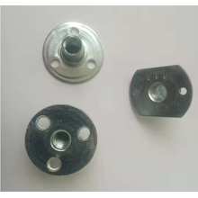 China for Weld Nuts Round  Base Weld Nut supply to Romania Manufacturer