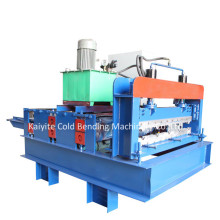 Crimping Curved Roll Forming Machine