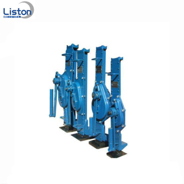 3ton 5ton 10ton rack mechanical jack