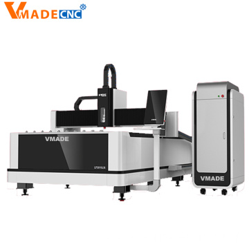 CNC Fiber Laser Cutting Machine for Carbon Steel